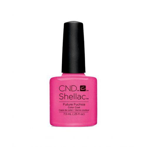 Shellac Future Fuschsia