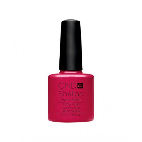 Vernis semi-permanent CND Shellac Hot Chilis 7.3 ml