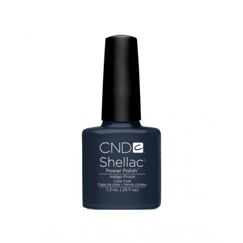 Shellac Indigo Frock 7,3 ml
