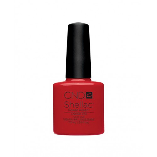 Vernis semi-permanent CND Shellac Lobster Roll 7.3 ml