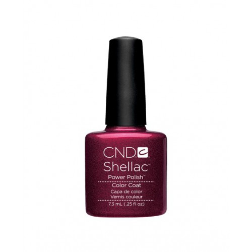Vernis semi-permanent CND Shellac Masquerade 7.3 ml