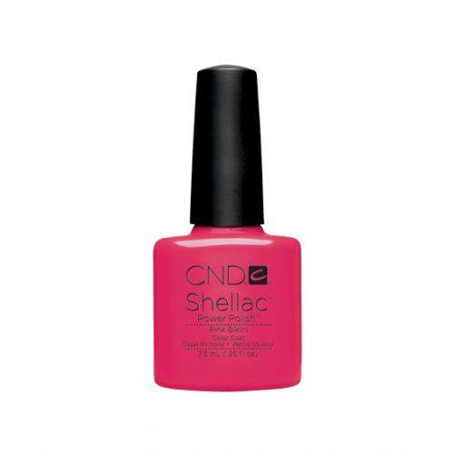 Vernis semi-permanent CND Shellac Pink Bikini 7.3 ml