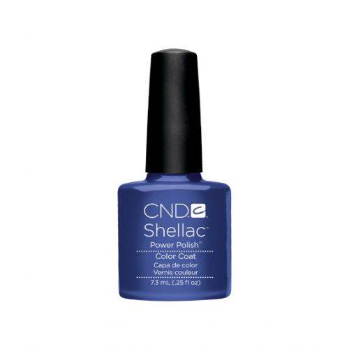 Vernis semi-permanent CND Shellac Purple Purple 7.3 ml