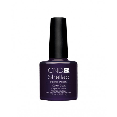 Vernis semi-permanent CND Shellac Rock Royalty 7.3 ml
