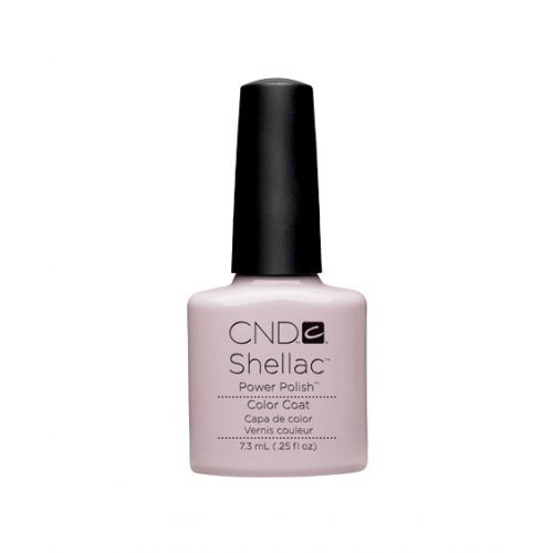Vernis semi-permanent CND Shellac Romantique 7.3 ml