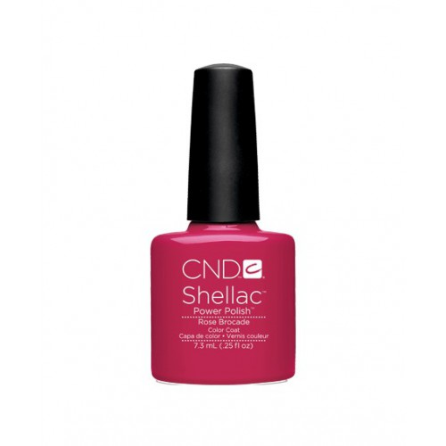 Shellac Rose Brocade 7,3 ml