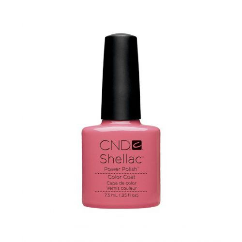 Vernis semi-permanent CND Shellac Rose Bud 7.3 ml