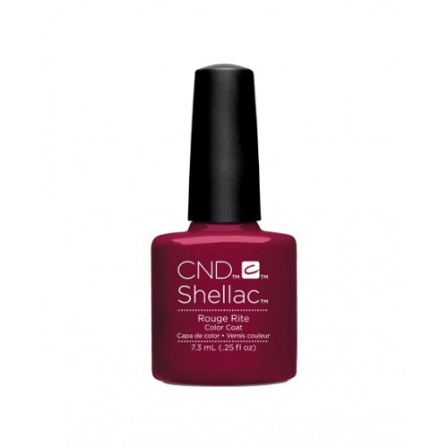 Shellac Rouge Rite 7,3 ml