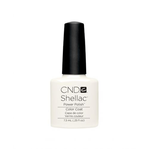 Shellac Studio White 7,3 ml