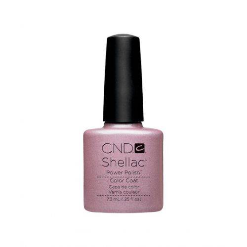 Vernis semi-permanent CND Shellac Strawberry Smoothie 7.3 ml