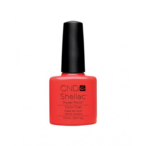 Vernis semi-permanent CND Shellac Tropix 7.3 ml