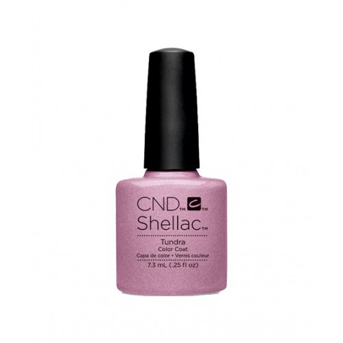 Vernis semi-permanent CND Shellac Tundra 7.3 ml