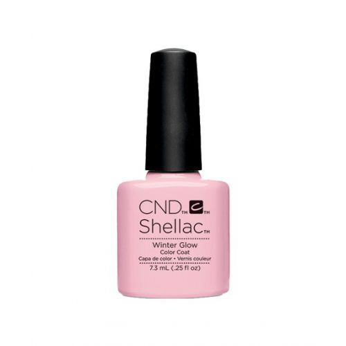 Vernis semi-permanent CND Shellac Winter Glow 7.3 ml
