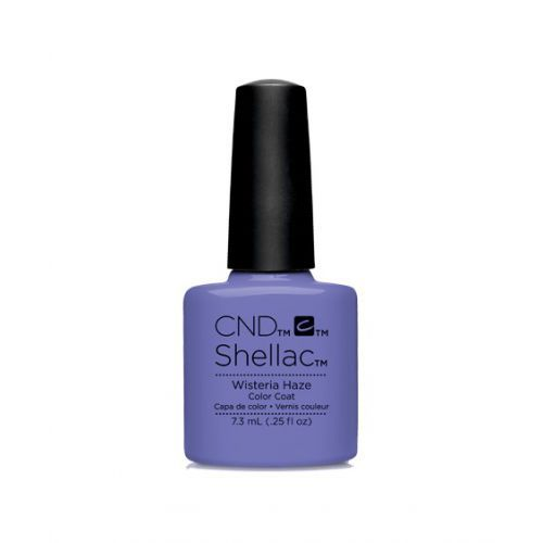 Vernis semi-permanent CND Shellac Wisteria Haze 7.3 ml