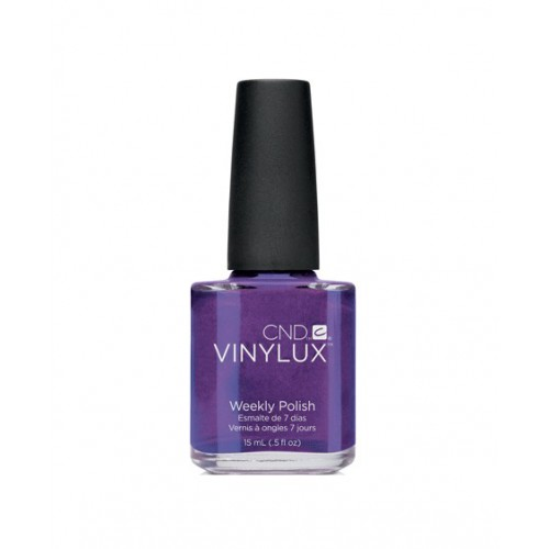 Vernis longue tenue CND Vinylux Grape Gum 15 ml