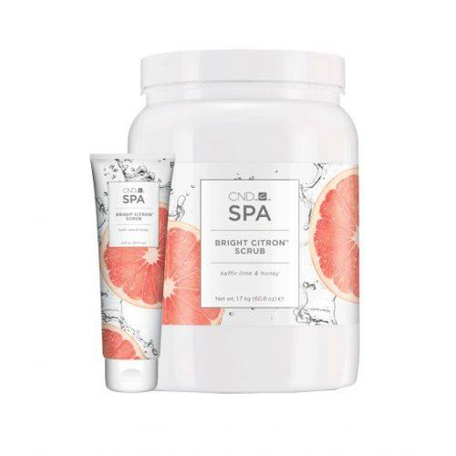 SPA BRIGHT CITRON SCRUB