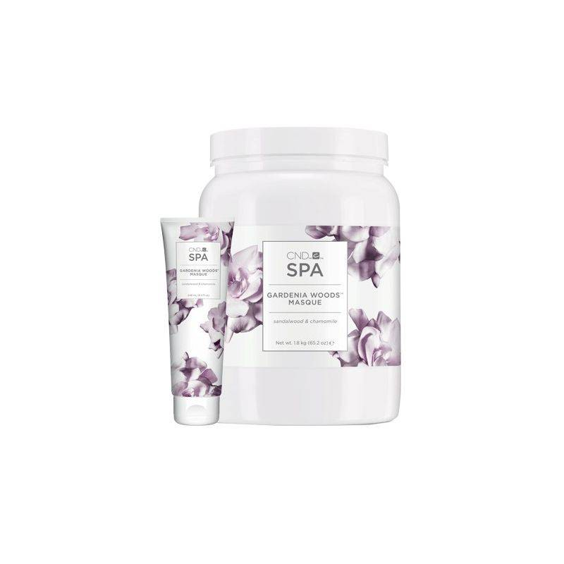 SPA GARDENIA WOOD MASQUE