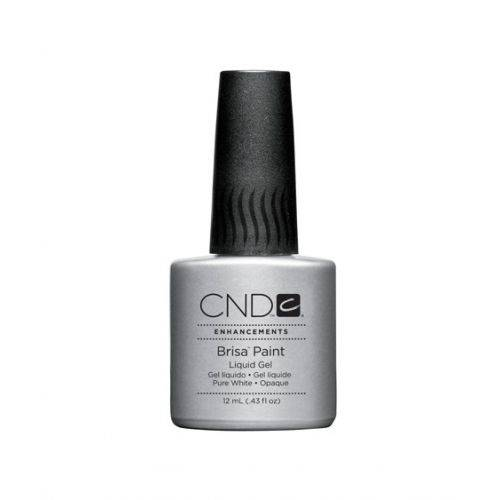 CND Gel Brisa Paint Pure White 12,5 ml