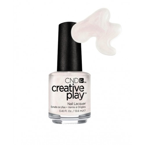 Vernis CND Creative Play Bridechilla 13,6 ml