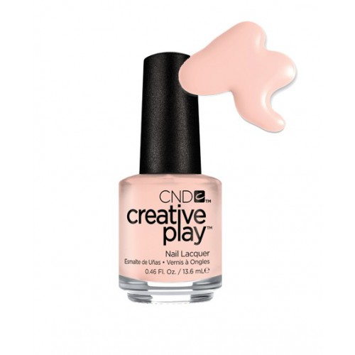 Vernis CND Creative Play Life Is A Cupcake 13,6 ml - Edition Limitée