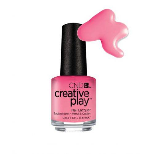 Vernis CND Creative Play Oh! Flamingo 13,6 ml