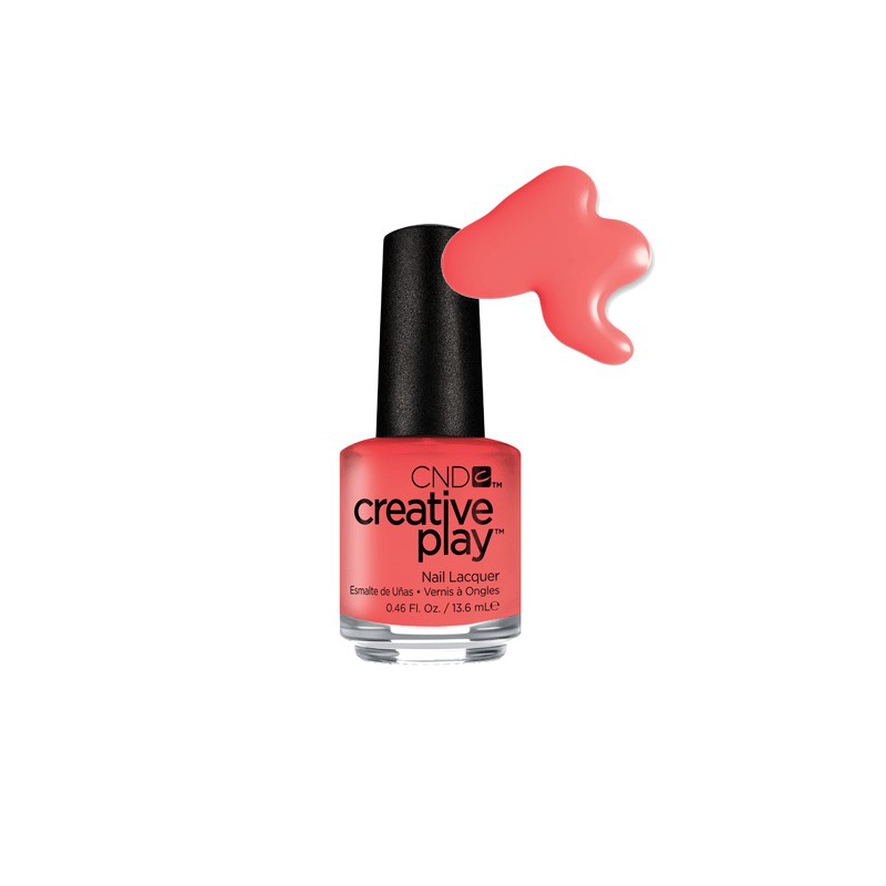 VERNIS CREATIVE PLAY 405  JAMMIN SALMON 13.6 Ml