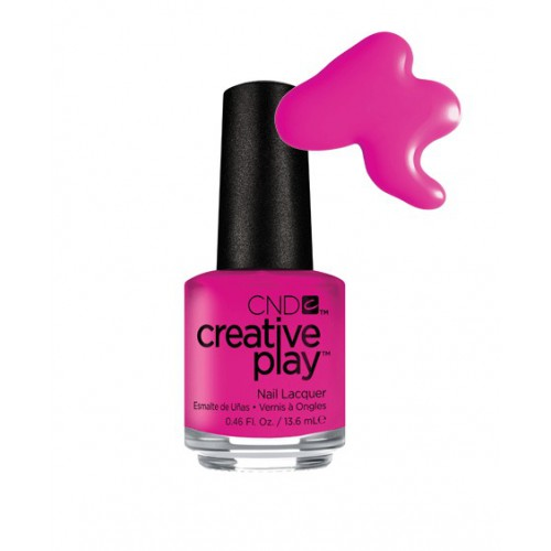 Vernis CND Creative Play Berry Shokin 13,6 ml