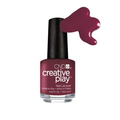 Vernis CND Creative Play Currantly Single 13,6 ml