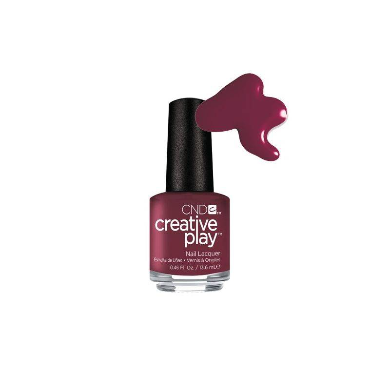 VERNIS CREATIVE PLAY 416 CURRANTLY SINGLE 13.6 ML