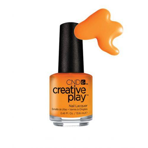 Vernis CND Creative Play Apricot In The Act 13,6 ml
