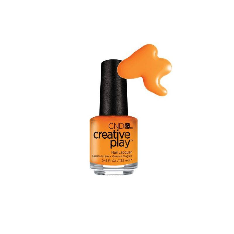 VERNIS CREATIVE PLAY 424  APRICOT IN THE ACT 13.6 ml