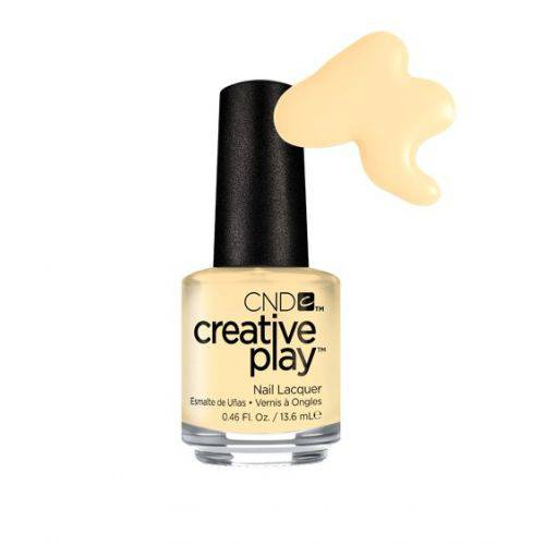 Vernis CND Creative Play Bananas For You 13,6 ml