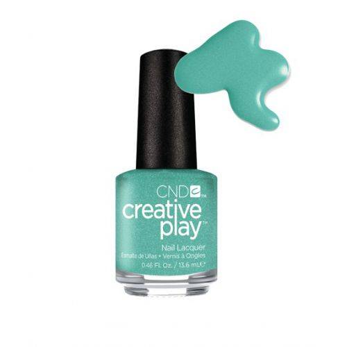 Vernis CND Creative Play My Mo Mint 13,6 ml