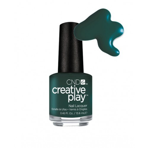 Vernis CND Creative Play Cut The Chase 13,6 ml