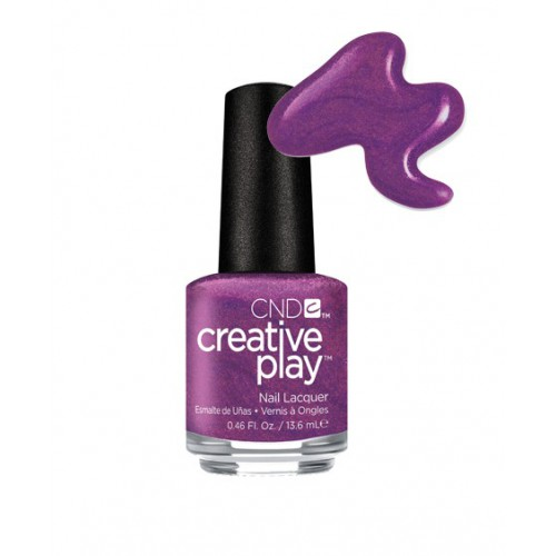 Vernis CND Creative Play Raisin Eyebrows 13,6 ml