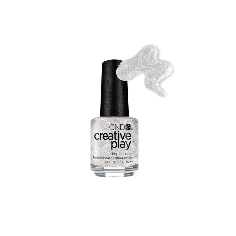 VERNIS CREATIVE PLAY 448  URGE TO SPLURGE  13.6 ML