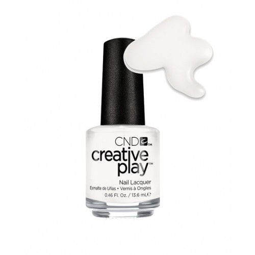 Vernis CND Creative Play I Blanked Out 13,6 ml