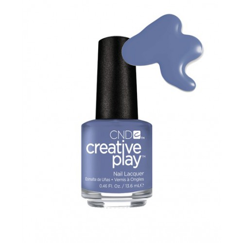 Vernis CND Creative Play Steel The Show 13,6 ml