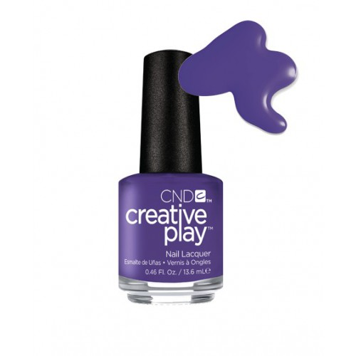 Vernis CND Creative Play Is'nt She Grape 13,6 ml