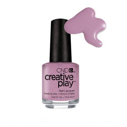 Vernis CND Creative Play I Like It Mauve 13,6 ml