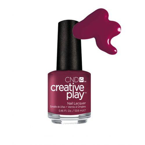 Vernis CND Creative Play Berry Busy 13,6 ml