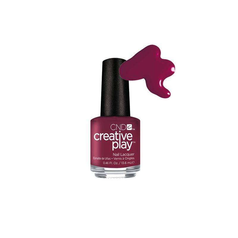 VERNIS CREATIVE PLAY 460 BERRY BUSY 13.6 ML