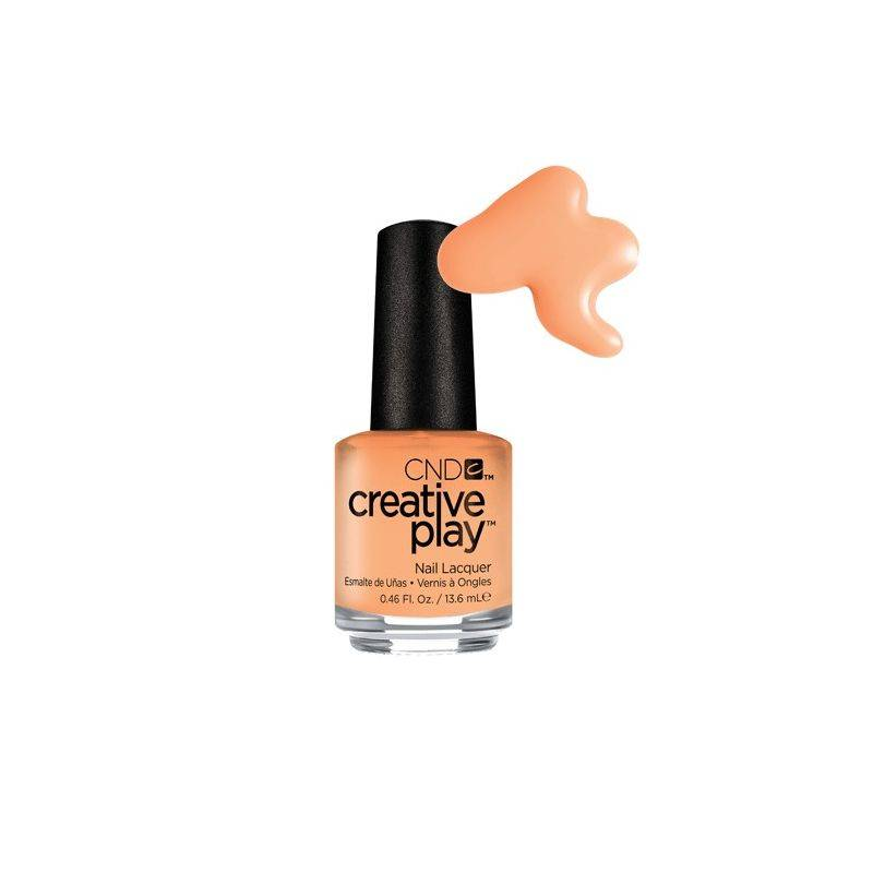 VERNIS CREATIVE PLAY 461 CLEMENTINE ANYTIME