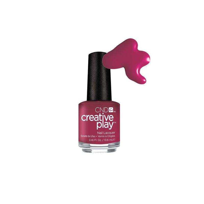 VERNIS CREATIVE PLAY 467 BERRIED SECRETS  13.6ML