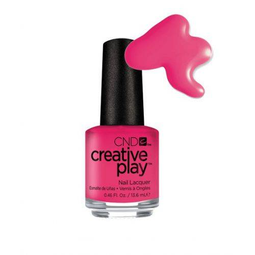 Vernis CND Creative Play Read My Tulips 13,6 ml