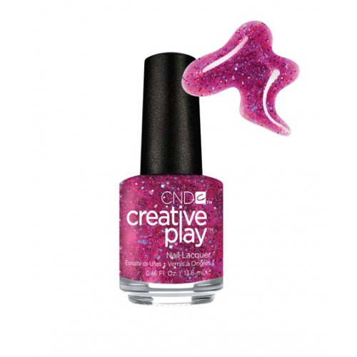 Vernis CND Creative Play Dazzleberry 13,6 ml
