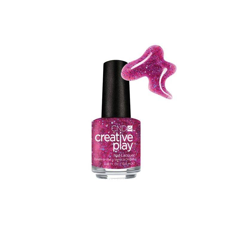 VERNIS CREATIVE PLAY 479 DAZZLEBERRY 13.6 ML