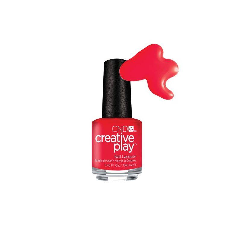 VERNIS CREATIVE PLAY 453 HOTTIE TOMATTIE