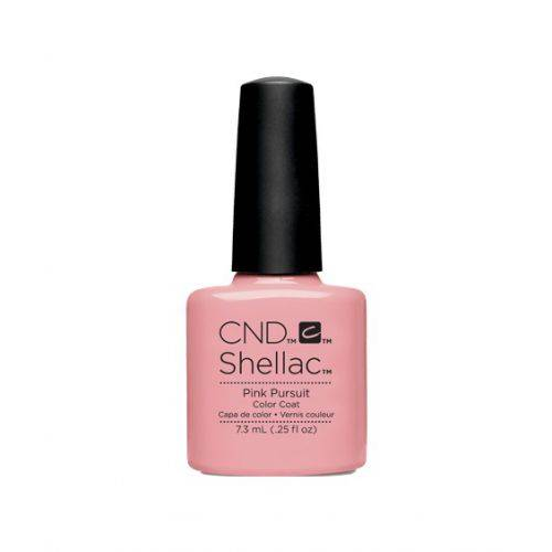 SHELLAC PINK PURSUIT 7.3 ML