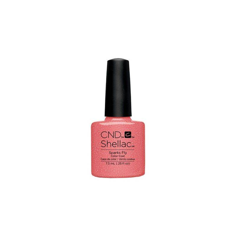 SHELLAC SPARKS FLY 7.3 ML